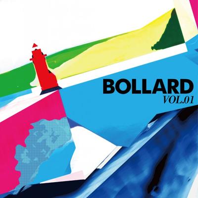 BOLLARD Vol.01