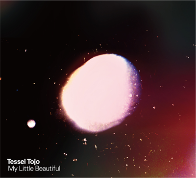 "PROGRESSIVE FOrM | Tessei Tojo ""My Little Beautiful"""