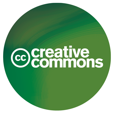 Creative Commons Japan Sticker