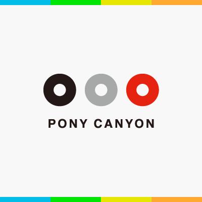 PONY CANYON スマートフォンサイト